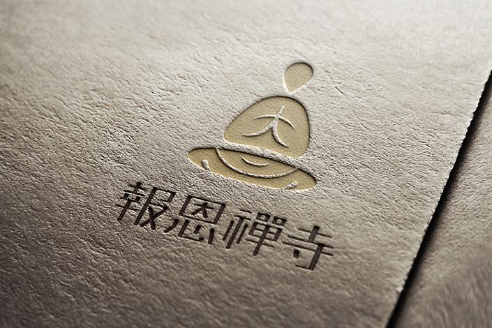 镇江报恩禅寺品牌设计
