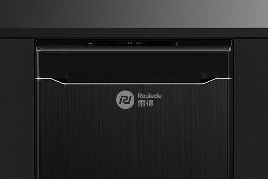 常州雷得电磁炉品牌形象改造升级设计